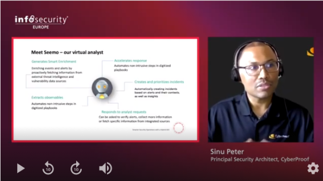 Smarter Security Operations with a Hybrid SOC