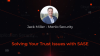 [APAC Webinar] Solving your trust issues with SASE