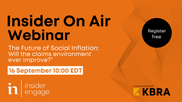 The Future of Social Inflation: Will the claims environment ever improve?
