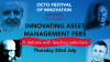 HOT TOPIC Innovating asset management fees: A debate with leading selectors