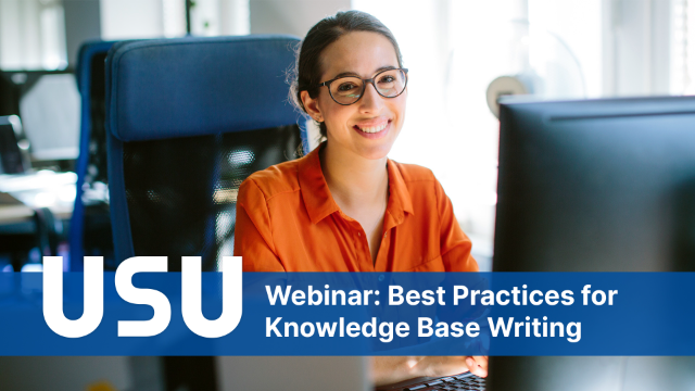 Best Practices for Knowledge Base Writing