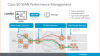 Unmatched Visibility for Cisco SD-WAN, QoS, and Multi-Cloud