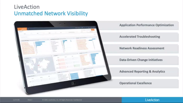 Accelerated Network Troubleshooting Webinar