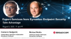 Take Advantage:  Expert Services from Symantec Endpoint Security