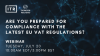 Are you prepared for compliance with the latest EU VAT regulations?