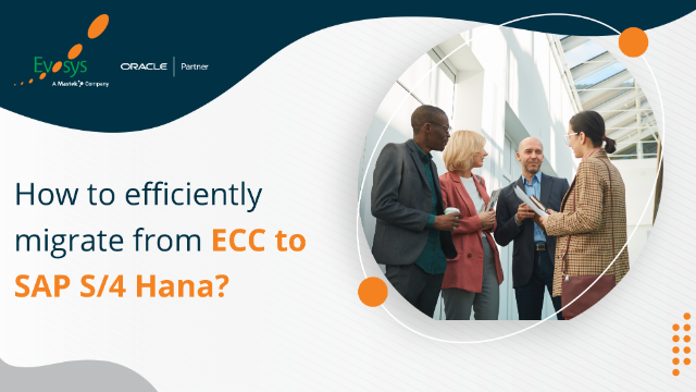 Episode 2| Vlog - How to efficiently migrate from ECC to SAP S/4 Hana?