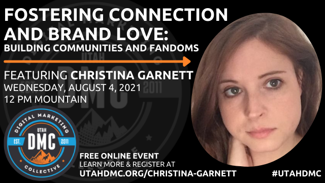 Fostering Connection and Brand Love: Building Communities and Fandoms