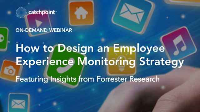 How to Design an Employee Experience Monitoring Strategy