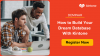 How to Build Your Dream Database With Kintone