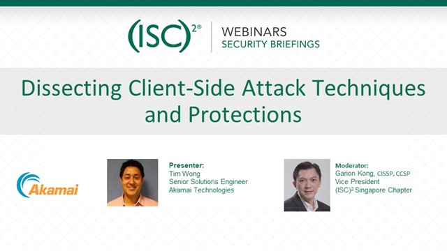 Dissecting Client-Side Attack Techniques and Protections