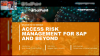 Access Risk Management for SAP and Beyond