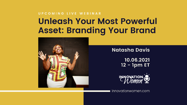 Unleash Your Most Powerful Asset: Your Brand
