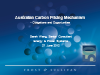 Australian Carbon Pricing Mechanism:Obligations and Opportunities
