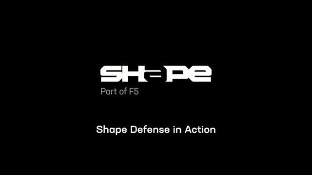 Shape Defense in Action: Think Like an Attacker Series