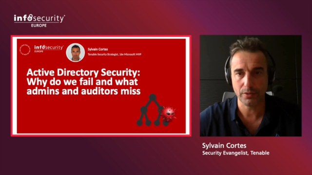 Active Directory Security: Why Do We Fail and What Do Admins and Auditors Miss?