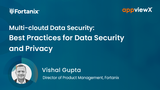 Multi-cloud Data Security: Best Practices for Data Security and Privacy