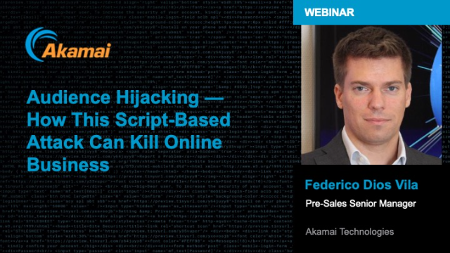 Audience Hijacking — How This Script-Based Attack Can Kill Online Business