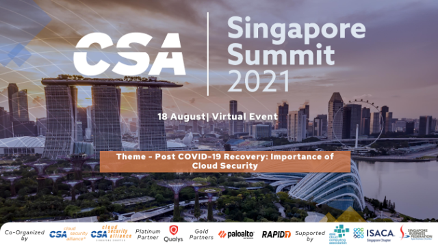 Cloud Native Security Guidelines from Singapore TR 82:2020, NIST and CSA