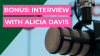 Cloud Unplugged Ep. 6: Step Into My World: Interview with Alicia Davis