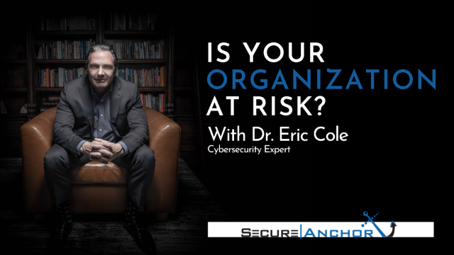 Is Your Organization At Risk?