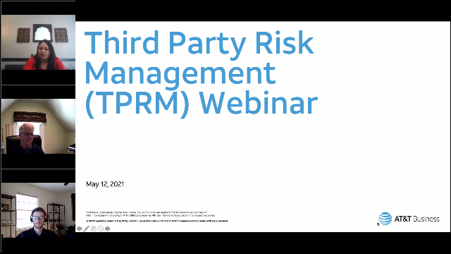 Why third-party risk assessments matter for compliance & risk management