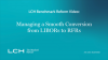 LCH Benchmark Reform Video: Managing a Smooth Conversion from LIBORs to RFRs