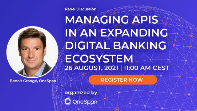 Panel Discussion: Managing APIs in an expanding digital banking ecosystem