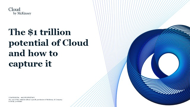 Cloud's Trillion-Dollar Prize is up for Grabs