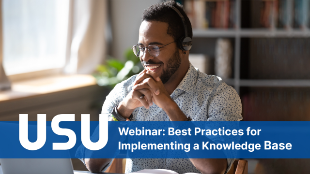 Best Practices for Implementing a Knowledge Base