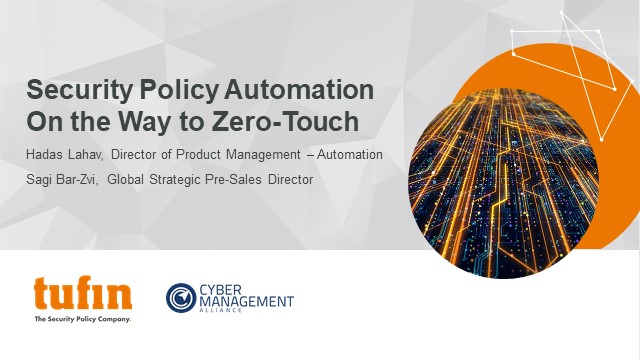 How to Break Automatic Policy Enforcement in Network Security