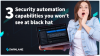 3 Security Automation Capabilities You Won't See at Black Hat