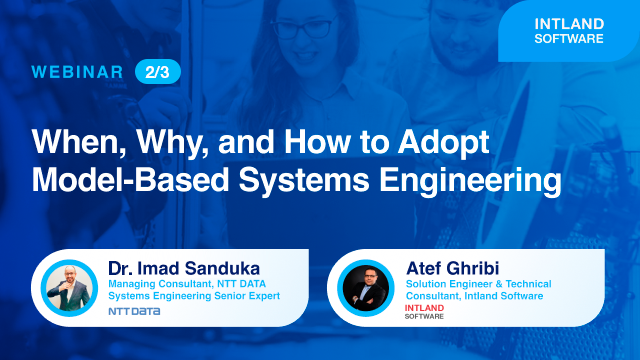 When, Why, and How to Adopt Model-Based Systems Engineering