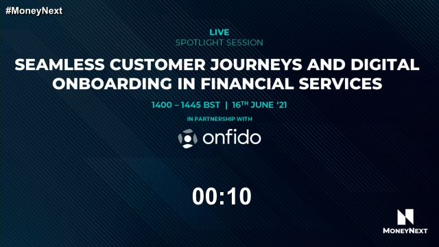 Seamless Customer Journeys and Digital Onboarding in Financial Services