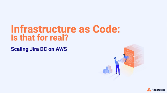 Infrastructure as a Code: is that for real?