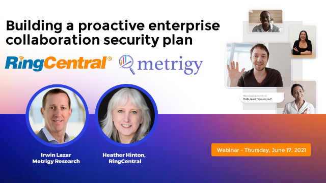 How to build a proactive enterprise collaboration security plan