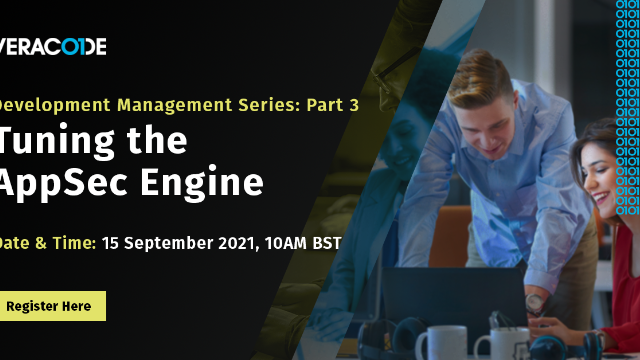 Tuning the AppSec Engine, Part 3