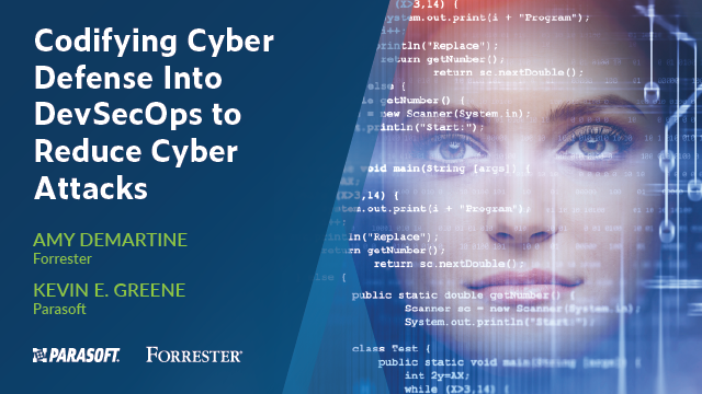 Codifying Cyber Defense into DevSecOps to Reduce Cyber Attacks