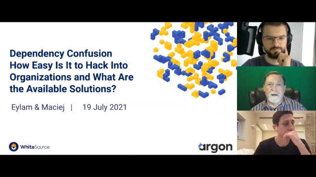 Dependency confusion - How easy is to Hack Into Organisations