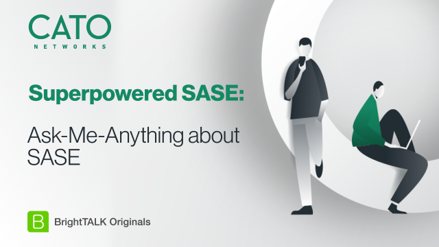 [Ep.6] Superpowered SASE: Ask-Me-Anything about SASE