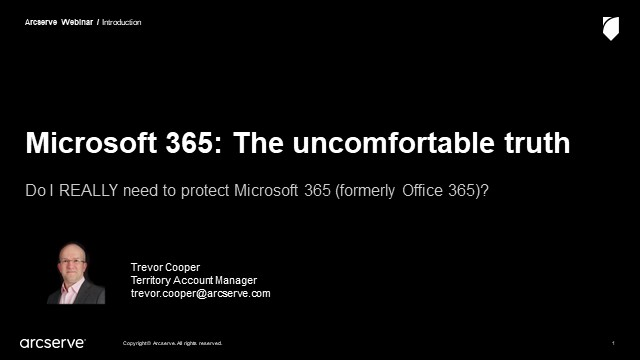 The Uncomfortable Truth about Microsoft 365