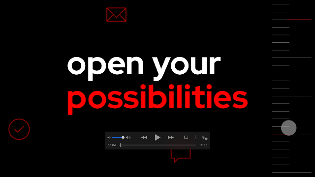 Open Your Possibilities: Data services with Irshad Raihan