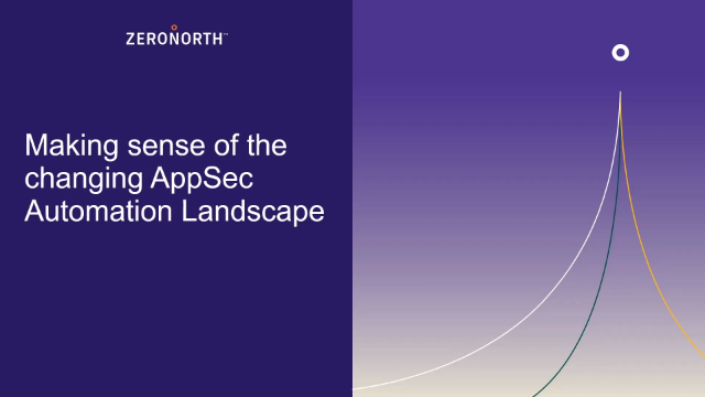 Making Sense of the Changed AppSec Automation Landscape