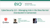 CyberSecurity 2.0 - Managing risks in the New Normal (Conducted in Cantonese)