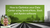How to optimize your Data Center using ServiceNow, Slack and Apstra software