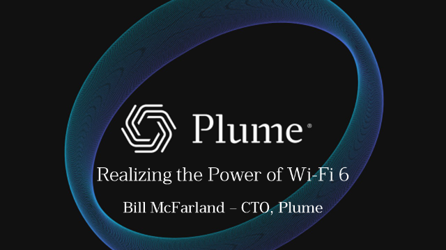 Realizing the power of WiFi 6