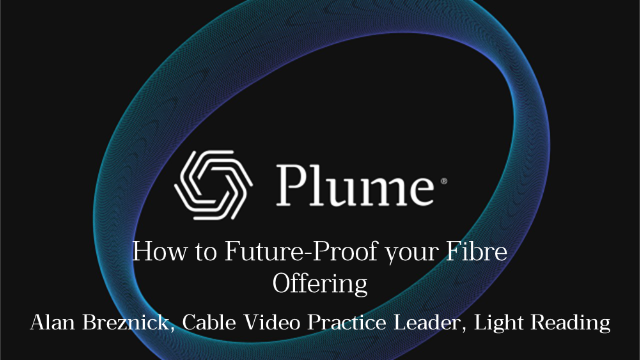 How to Future-proof your Fibre Offering
