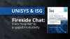 """[On Demand] Unisys & ISG Fireside Chat: From """"Help Me"""" to Engaged Productivity"""