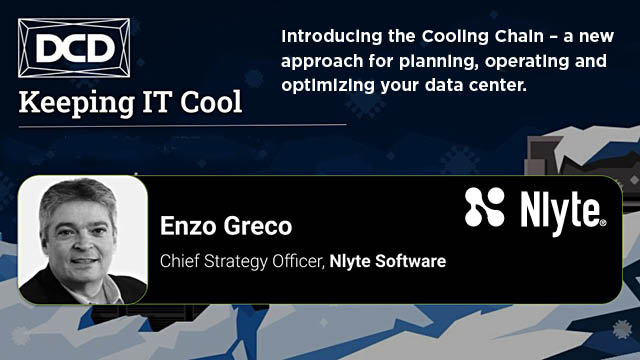 A new approach for planning, operating and optimizing your data center
