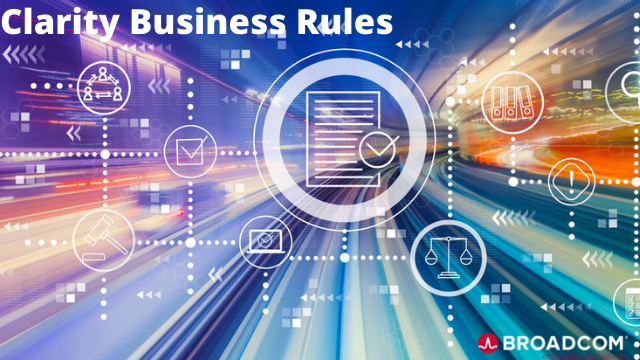Introduction to Clarity Business Rules