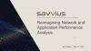 Reimagining Network and Application Performance Analysis